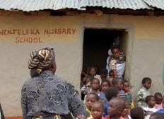 Malawi Nursery School