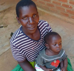 Change Her World: Kampala Uganda