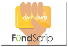 Donate to CHW: Fundscrip