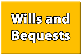 Donate to CHW: Wills and Bequests